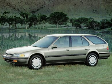 GE 1992 Honda Accord