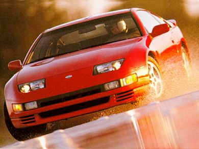 null 1992 Nissan 300ZX