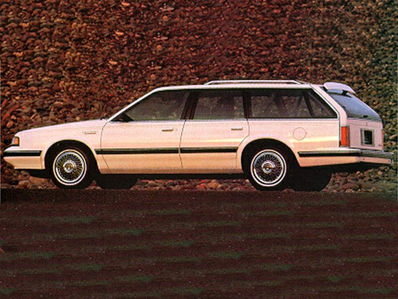 1992 Oldsmobile Custom Cruiser For Sale – CarsDirect