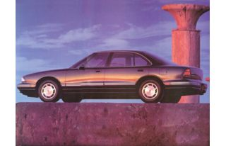 GE 1992 Oldsmobile Eighty-Eight Royale