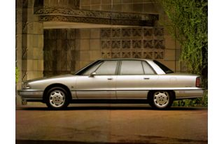 GE 1992 Oldsmobile Ninety-Eight