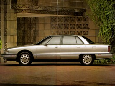 null 1992 Oldsmobile Ninety-Eight