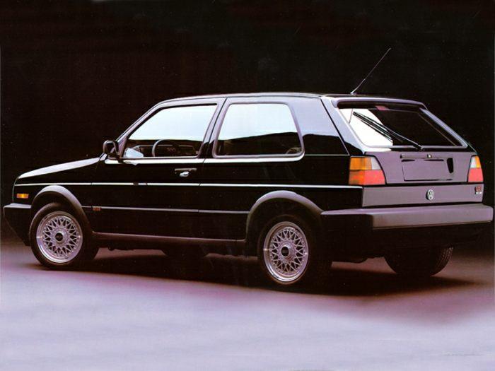 1992 volkswagen gti specs safety rating mpg carsdirect. Black Bedroom Furniture Sets. Home Design Ideas