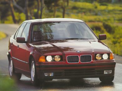 null 1993 BMW 325
