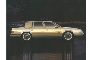 GE 1993 Chrysler Imperial