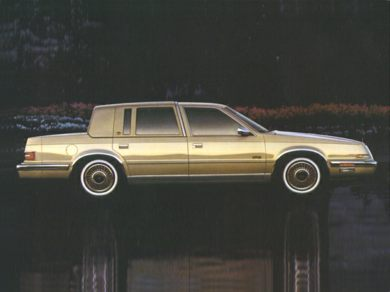 null 1992 Chrysler Imperial