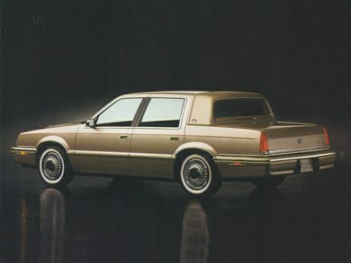 GE 1993 Chrysler New Yorker