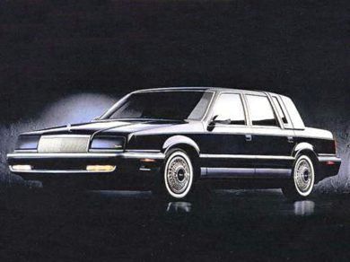 GE 1993 Chrysler Fifth Avenue