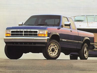 GE 1993 Dodge Dakota
