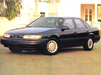 null 1993 Ford Taurus