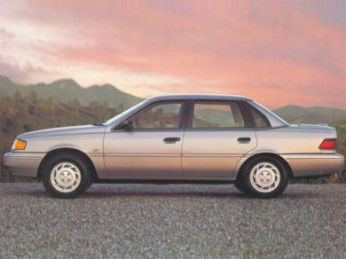 GE 1993 Ford Tempo