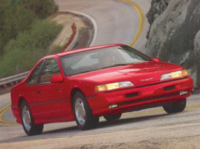 GE 1993 Ford Thunderbird