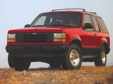 GE 1993 Ford Explorer