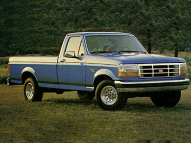 null 1993 Ford F-150