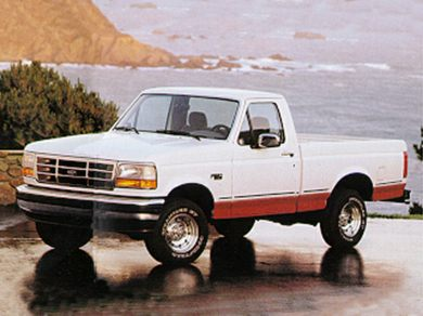 GE 1994 Ford F-250
