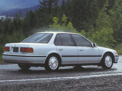 GE 1993 Honda Accord