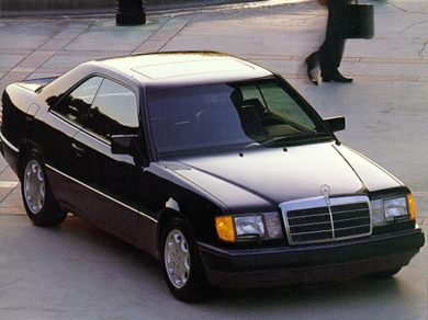 GE 1993 Mercedes-Benz 300