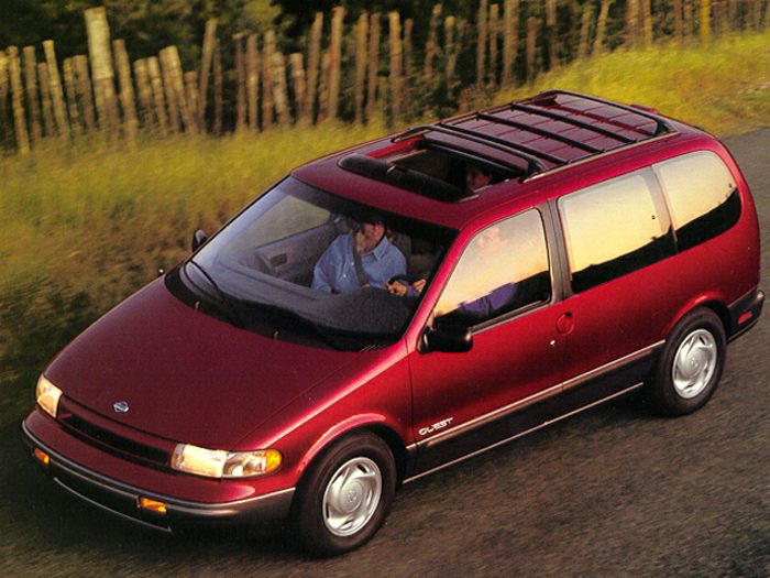 1993 Nissan Quest Specs Safety Rating Amp Mpg Carsdirect