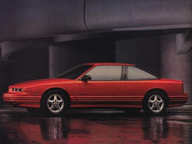 null 1993 Oldsmobile Cutlass Supreme
