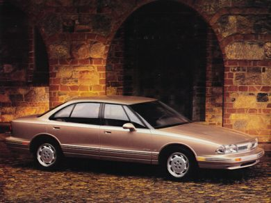 null 1993 Oldsmobile Eighty-Eight Royale