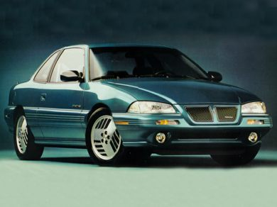 GE 1993 Pontiac Grand Am