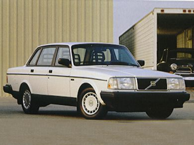 null 1993 Volvo 240