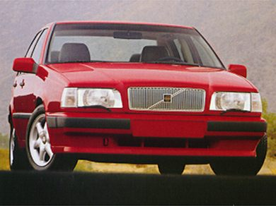 null 1993 Volvo 850