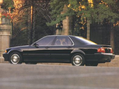 null 1994 Acura Legend
