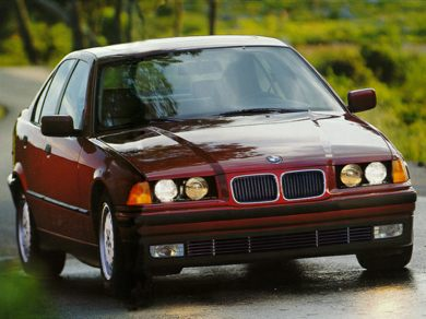 null 1994 BMW 325