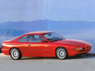null 1994 BMW 840