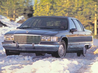 null 1994 Cadillac DeVille