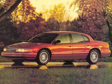 GE 1994 Chrysler New Yorker