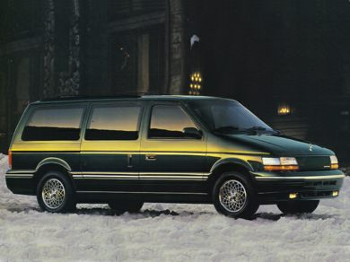 GE 1994 Chrysler Town & Country