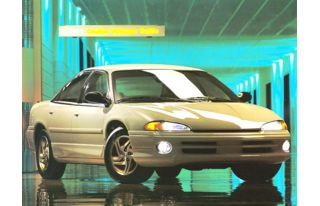 GE 1994 Dodge Intrepid