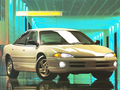 null 1994 Dodge Intrepid