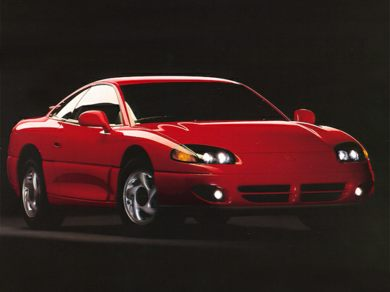null 1994 Dodge Stealth