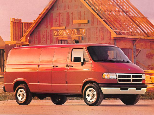 1994 Dodge B250 Ram Specs Safety Rating Amp Mpg Carsdirect