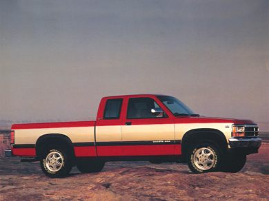 GE 1995 Dodge Dakota