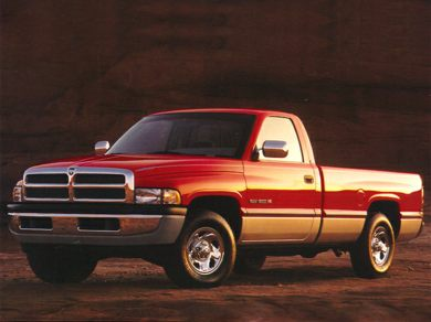 null 1995 Dodge BR1500