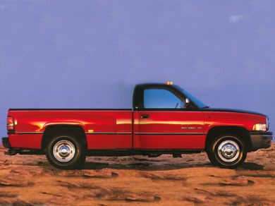 null 1994 Dodge BR3500
