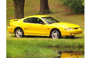 GE 1994 Ford Mustang