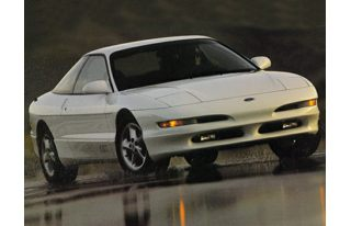 GE 1994 Ford Probe