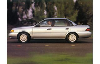 GE 1994 Ford Tempo