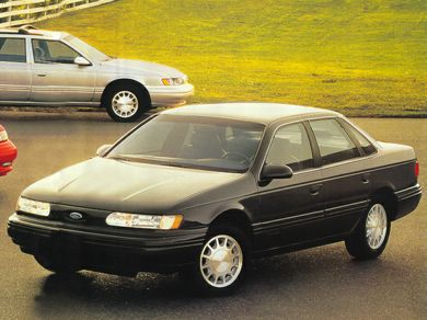 null 1994 Ford Taurus