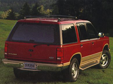 GE 1994 Ford Explorer
