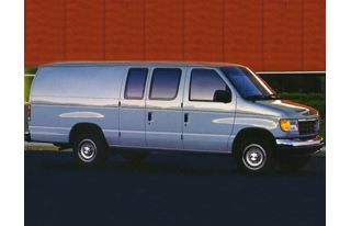 GE 1994 Ford E-350
