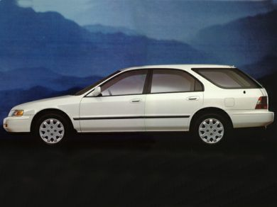 GE 1994 Honda Accord