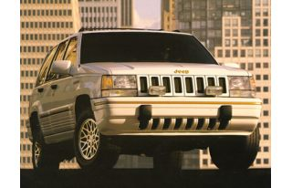 GE 1994 Jeep Grand Cherokee