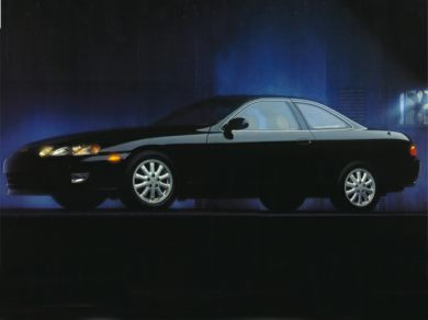1994 lexus sc 400 specs safety rating mpg carsdirect. Black Bedroom Furniture Sets. Home Design Ideas