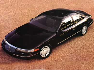 null 1994 Lincoln Mark VIII